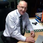 John Dodds Volunteer Accounts